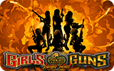 эмулятор Girls with Guns - Jungle Heat