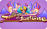 игровые аппараты Sultan's Fortune